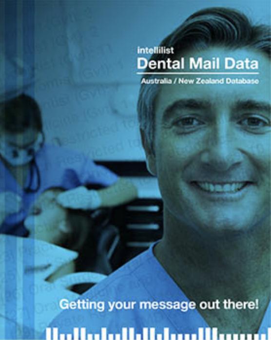 dental marketing database list